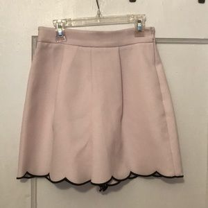 Kendal & Kylie pink shorts
